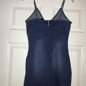 Windsor Dresses - Windsor Denim Dress